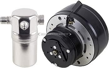For Chevy Pickup Suburban Blazer GMC Yukon 94-95 AC Compressor w/A/C Drier - BuyAutoParts 60-86099R2 NEW