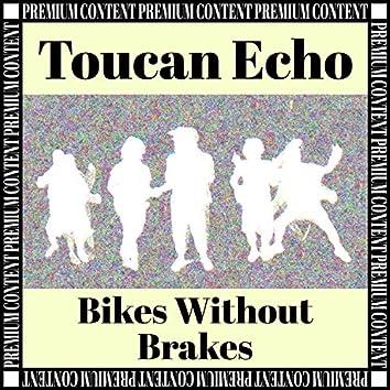 Bikes Without Brakes