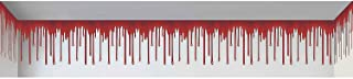 Fun Express - Dripping Blood Border 20'x 1.5 for...