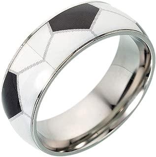 titanium baseball ring