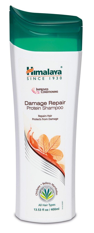 Himalaya Protein Shampoo Chickpea Damaged