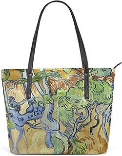 esVan Y Amazon Complementos Gogh BolsosZapatos dCxthQBsro