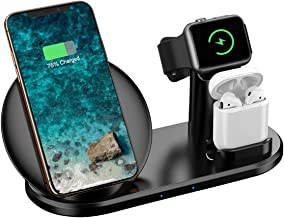Best fantasy wireless charger iphone Reviews