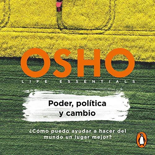Poder, política y cambio [Power, Politics, and Change] cover art