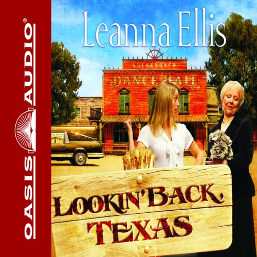 Lookin' Back Texas Titelbild