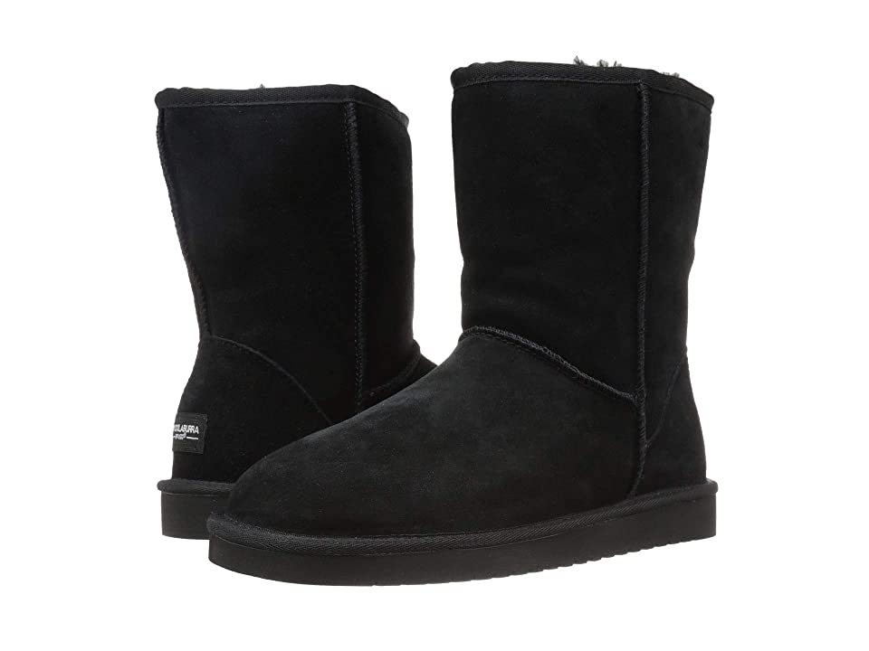 Koolaburra by UGG Koola Short (Black) Women's Boots