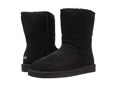 Koolaburra by UGG Koola Short (Black) Women