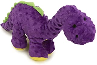 goDog Dinos with Chew Guard Technolog Tough Plush Dog Toy