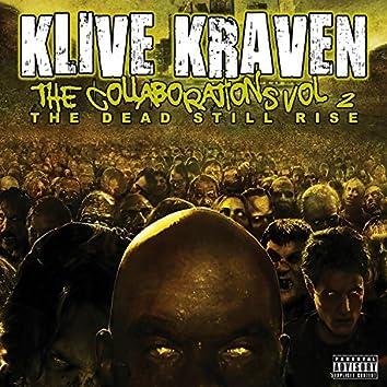 The Collaborations, Vol. 2 - The Dead Still Rise