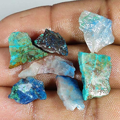Opale de feu 100/% Naturelle /éthiopienne Pierre pr/écieuse Brute Radhey Krishna Gems 05.30 Cts