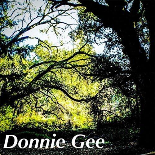 Donnie Gee