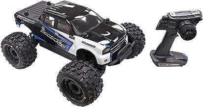 Proline 4005003 Pro-Mt 4x4 4WD Premium Ready to Run Monster Truck, 1/10 Scale