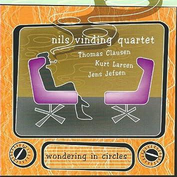 Wondering in Circles (feat. Thomas Clausen)
