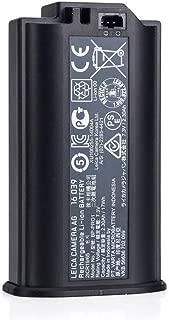 Leica Battery SBP Pro 1 for Leica S (Typ 007)