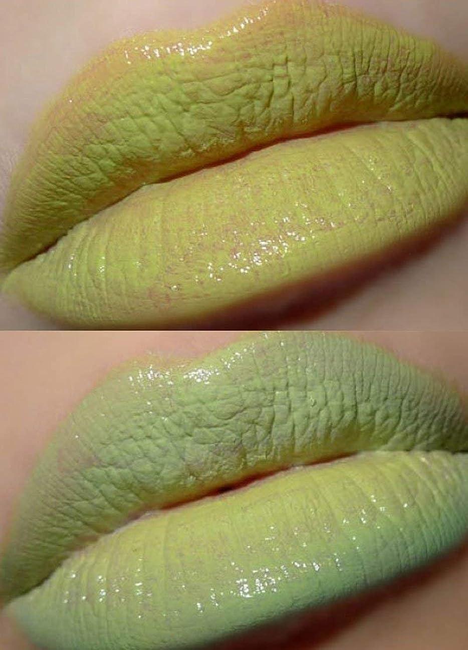 海外でアカデミックポンプKLEANCOLOR Femme Lipstick - Magic Lime (並行輸入品)