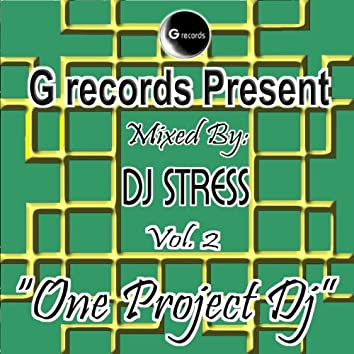 One Project DJ, Vol. 2