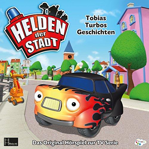 Tobias Turbos Geschichten Titelbild