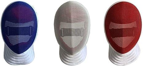PRIEUR Sports Escrime-Masque Fleuret 350 N Bavette Electrique-Plusieurs Tailles Disponibles HR