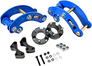 NEW Front and Rear Extended 2~inch Lift Up Kits Fits For Isuzu Rodeo Dmax D-max 2012 Onwards