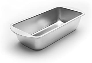 Fox Run 4670 Bread Pan, Tin-Plated Steel, 7.5-Inch