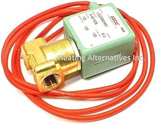 Reznor Solenoid Valve 110177 Asco U8256B045V - Waste Oil Heater Replacement Parts