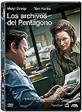 Los Archivos Del Pentágono DVD