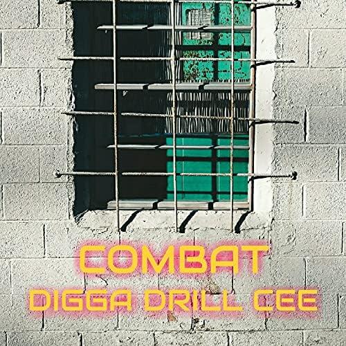 Digga Drill Cee