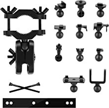 Dash Cam Mount Holder - Mirror Mount, Come with 15+ Different Joints, Suitable for Rexing V1P, YI 2.7