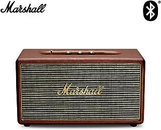 MARSHALL 马歇尔 Stanmore 棕色 摇滚 重低音 无线 蓝牙音箱 默认开电子发票 可开专票