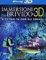 Immersioni Da Brivido (Blu-Ray 3D) [Italian Edition]