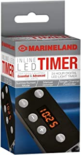 MarineLand in-Line Aquarium LED Timer