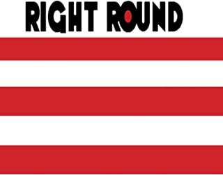 Right Round (You Spin My Head Right Round) - Single (Flo Rida Tribute) [Explicit]