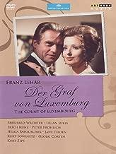 Lehar: Der Graf Von Luxemburg (The Count Of Luxembourg) (Arthaus Musik: 101626) [DVD] [2012] by Eberhard W?chter
