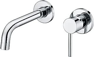 Best modern wall mount faucets Reviews