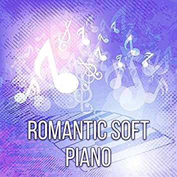 Romantic Soft Piano – Instrumental Jazz, Easy Listening, Mellow Sounds of Jazz, Dinner for Two