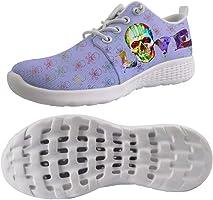 Chaussures aquatiques tête de mort 3