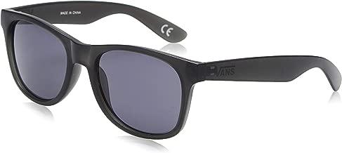 Vans Herren Sonnenbrille Spicoli 4 black Sonnenbrille