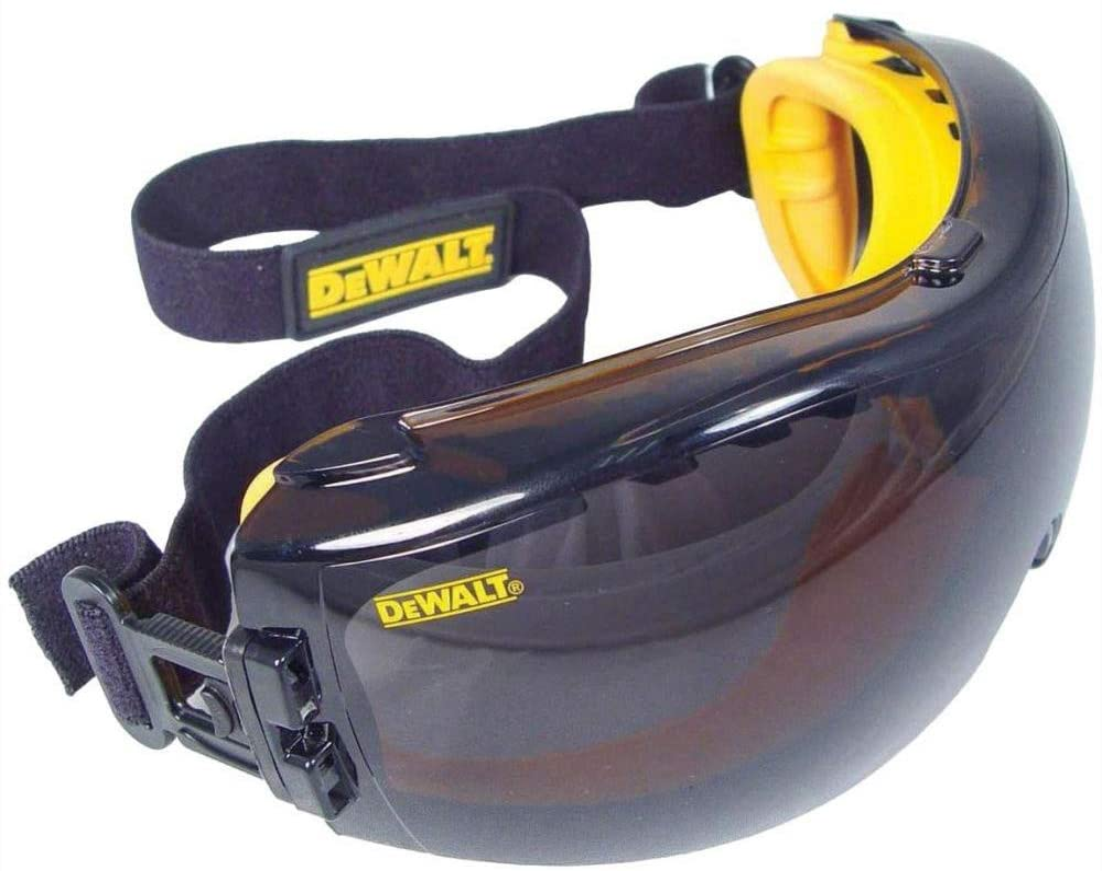 DEWALT - DPG82-21D DPG82-21 Concealer Anti Goggle SAFETY Smoke free shipping Award-winning store