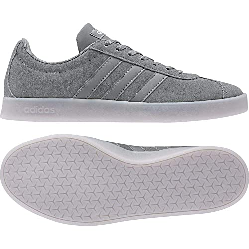 adidas Sneaker Damen Grau: Amazon.de