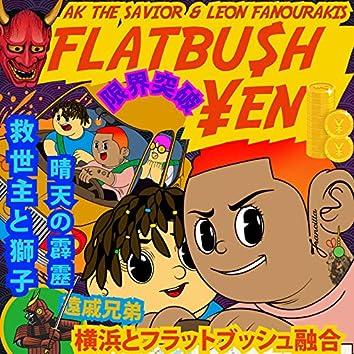 FLATBU$H ¥EN