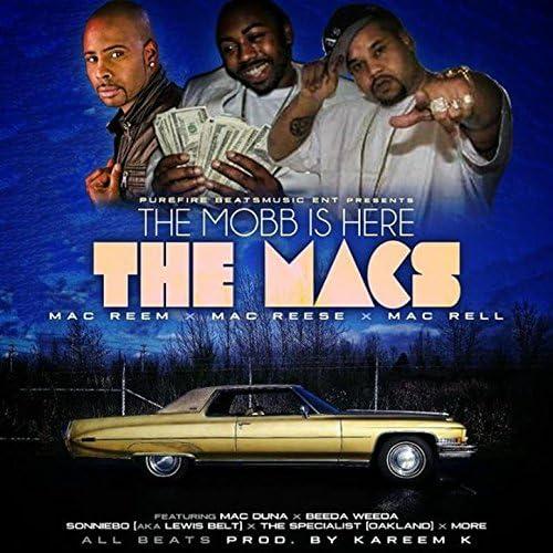 Mac Reem, Mac Reese & Mac Rell