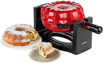 Korona Cake Maker 41060 | Cuisson des gâteaux dans le Gugelhupfform | Machine à cuire au four