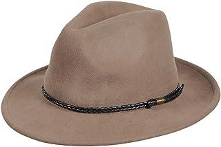 Weror I WEROR-71.30655 Men's and Women's Wool Felt Hat