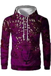 ZXFHZS Men Hooded Cotton Linen Stylish Sweatshirts Fitness Coat Button Down Tops