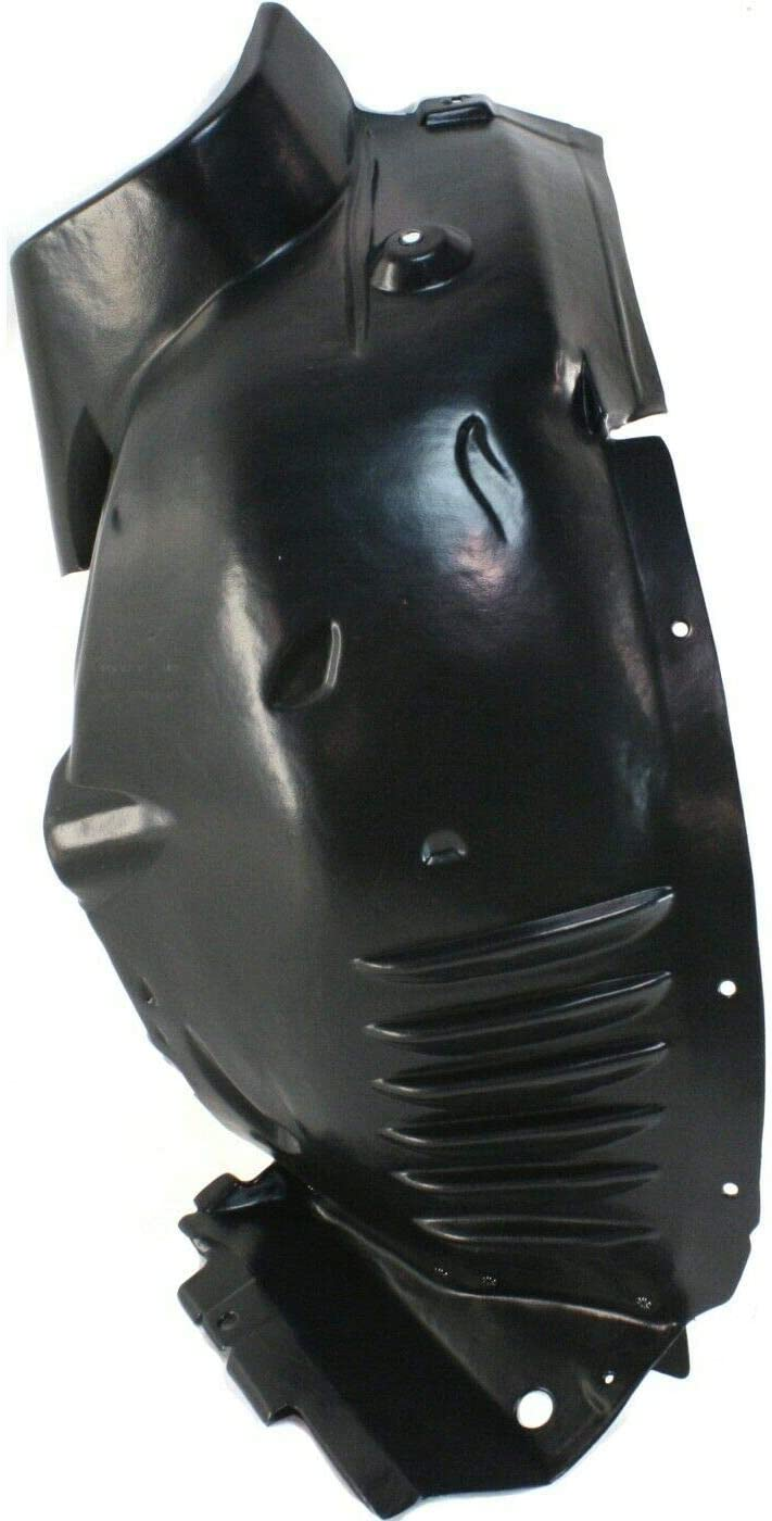 Max 67% OFF Niviora Splash Shield Compatible with Discount mail order C-Class Benz Fro 2008-2011