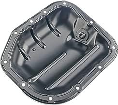 Lower Engine Oil Pan for Toyota Prius 2001-2009 Yaris 2007-2014 Echo Scion xA xB