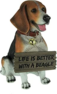 Best outdoor beagle statues Reviews