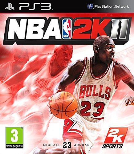 NBA 2K11 (Michael Jordan) [Edizione : Francia]