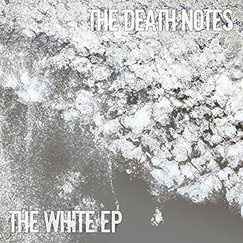 The White - EP