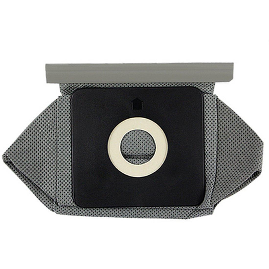Bolsas de tela universales Bolsas de aspiradoras reutilizables para el hogar Accesorios de piezas de aspiradoras Apto para Midea 1pcs 10x11x5cm: Amazon.es: Hogar